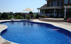 Greeneville Pool Construction and Installation