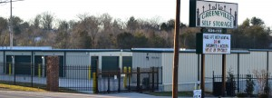 Greeneville Commercial Construction